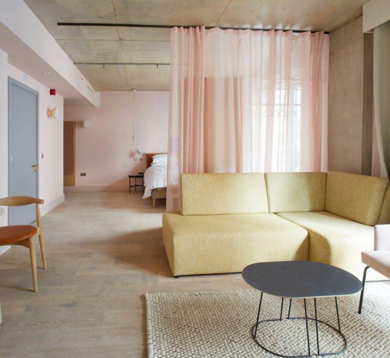 Ormond Locke Apart Hotel